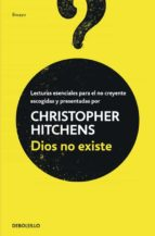 dios no existe-christopher hitchens-9788499083100