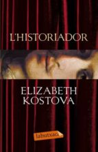 l historiador-elisabeth kostova-9788499301600