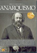 breve historia del anarquismo-javier paniagua-9788499674100