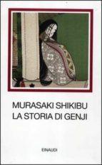 storia di genji. il principe splendente-murasaki shikibu-9788806146900