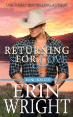 returning for love (ebook) 9788826093000