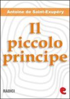 IL PICCOLO PRINCIPE (ILLUSTRATO E BILINGUE)