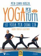 yoga per tutti (ebook) 9788893195300