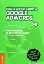 guia de acceso rapido a google adwords mark harnett 9789506416300
