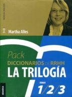 diccionario rr.hh. la trilogia. 3 tomos-9789506419400