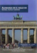 Descarga el libro de google books gratis Alemania en el siglo xx