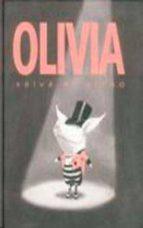 olivia salva el circo ian falconer 9789681665500