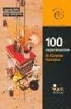 100 experimentos de ciencias naturales jorge sztrajman agustin rela 9789870600800