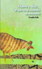 nueve y diez… (ebook)-griselda maria rulfo-9789871868100