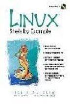Linux shells by example DJVU FB2 EPUB por Ellie quigley