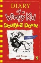 diary of a wimpy kid bk 11 double down jeff kinney 9780141373010