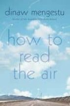 how to read the air dinaw mengestu 9780224084710