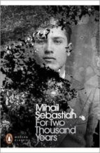 for two thousand years mihail sebastian 9780241189610