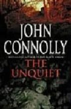 the unquiet: charlie parker is back-john connolly-9780340920510