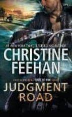 judgment road-christine feehan-9780451488510