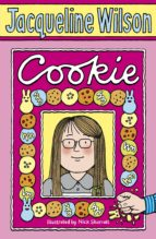 cookie jacqueline wilson 9780552558310