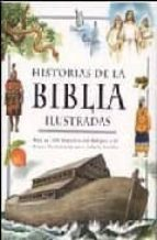 historias de la biblia ilustradas: mas de 200 historias del antig uo y el nuevo testamento para toda la familia-9781405449410
