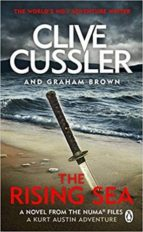 the rising sea clive cussler 9781405930710
