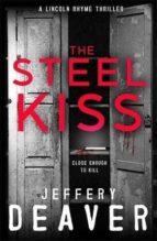 the steel kiss-jeffrey deaver-9781473618510