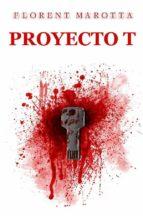 proyecto t (ebook)-9781507108710