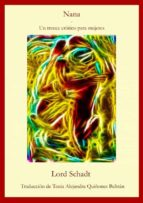 nana – un trance erótico para mujeres (ebook)-lord schadt-9781507187210