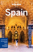 spain 2017 (ingles) 11th ed. (lonely planet) 9781786572110