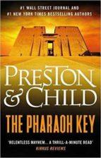 the pharaoh key douglas preston lincoln child 9781788547710