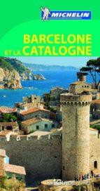le guide vert barcelone et la catalogne (fr)-9782067198210
