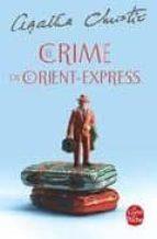 le crime de l orient express agatha christie 9782253010210
