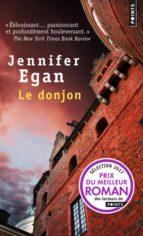 le donjon-jennifer egan-9782757860410