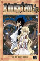fairy tail (vol. 53)-hiro mashima-9782811632410