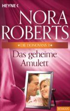 die donovans 3. das geheime amulett (ebook)-9783641120610