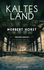 kaltes land (ebook)-norbert horst-9783641205010