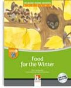 food for the winter + cd (level e)-rick sampedro-9783852723310