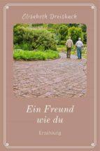 ein freund wie du (ebook)-9783958931510