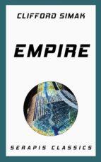 empire (serapis classics) (ebook)-clifford simak-9783962558710