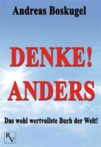 DENKE! ANDERS