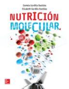 nutricion molecular-daniela gordillo bastidas-elizabeth gordillo bastidas-9786071512710