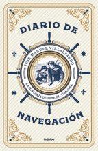 diario de navegación (ebook)-josé manuel villalpando-9786073172110