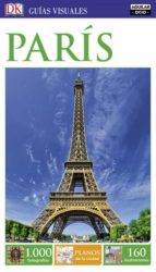 paris 2017 (guias visuales) 9788403516410
