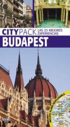 budapest (citypack) 2018 9788403518810