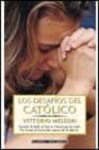 los desafios del catolico-vittorio messori-9788408021810