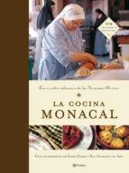 la cocina monacal (los secretos culinarios de las monjas clarisas ) 9788408053910