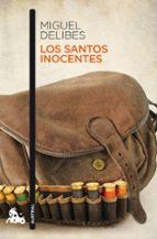 los santos inocentes-miguel delibes-9788408094210
