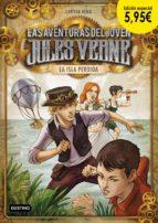 las aventuras de jules verne & cia 1 : edición especial 5,95 9788408191810