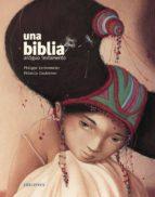 una biblia el antiguo testamento rustica-9788414010310