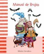 manual de brujas-monica carretero-9788415241010
