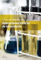 operaciones basicas laboratorio sara torralba 9788415309710
