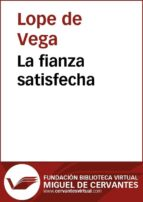 la fianza satisfecha (ebook)-9788415348610