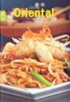 oriental - hoy cocinamos-9788415372110